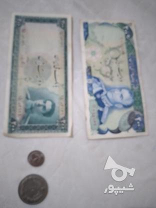 پول قدیم  تمیز ساف و دوتا ساعت قدیمی بخری سود کردی  در گروه خرید و فروش لوازم شخصی در گیلان در شیپور-عکس6
