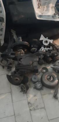 لوازم مزدا3 وقطعات مزدا3استوک نوبدنه وفنی وووبابهترین قیمتها در گروه خرید و فروش وسایل نقلیه در تهران در شیپور-عکس4