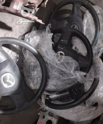 لوازم مزدا3 وقطعات مزدا3استوک نوبدنه وفنی وووبابهترین قیمتها در گروه خرید و فروش وسایل نقلیه در تهران در شیپور-عکس7