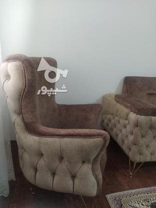 مبلمان چستر طرح جدید،مناسب برای جهیزیه،نو نو  در گروه خرید و فروش لوازم خانگی در البرز در شیپور-عکس4