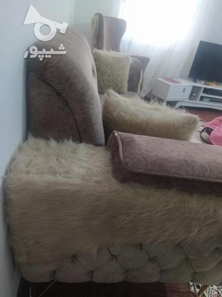 مبلمان چستر طرح جدید،مناسب برای جهیزیه،نو نو  در گروه خرید و فروش لوازم خانگی در البرز در شیپور-عکس5