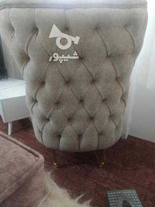 مبلمان چستر طرح جدید،مناسب برای جهیزیه،نو نو  در گروه خرید و فروش لوازم خانگی در البرز در شیپور-عکس2
