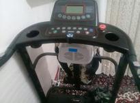 فروش دستگاه ورزشی تردمیل در شیپور-عکس کوچک