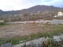 زمین و ویلای نیمه ساخت 2000 متر در لاهیجان کتشال در شیپور-عکس کوچک