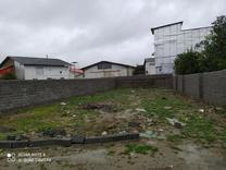 زمین200متری تو بافت دارای امتیاز اب برق گاز  در شیپور