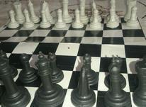 شطرنج درحد نو در شیپور-عکس کوچک