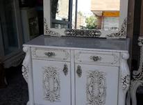میز آینه دار در شیپور-عکس کوچک