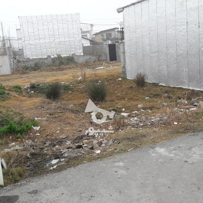 فروش زمین مسکونی 135 متر در بلوار بسیج بابلسر در گروه خرید و فروش املاک در مازندران در شیپور-عکس2
