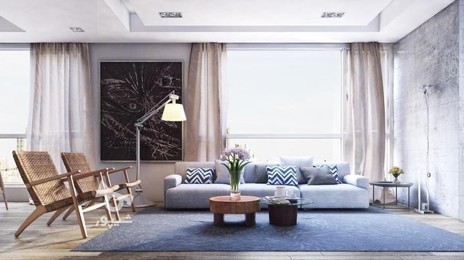 فروش آپارتمان تک واحدی دیلمان در گروه خرید و فروش املاک در گیلان در شیپور-عکس1