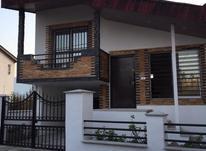 ویلا دوبلکس نوساز 120 بنا 160 حیاط نوشهر در شیپور-عکس کوچک