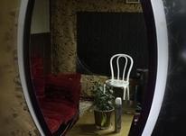 دکور آرایشگاه هایگلس در شیپور-عکس کوچک