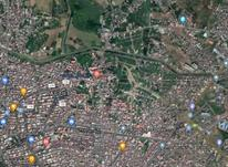 فروش فوری زمین مسکونی 221 متر در کوی عرفان در شیپور-عکس کوچک