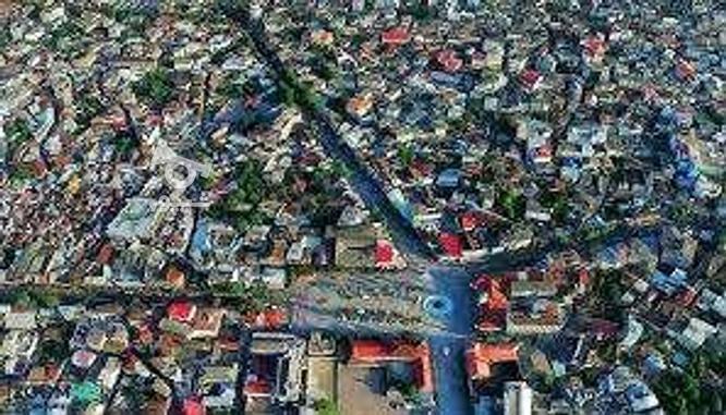 فروش زمین مسکونی 188 متر در کوی یخ در گروه خرید و فروش املاک در گیلان در شیپور-عکس1
