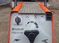 دستگاه جوش  در شیپور-عکس کوچک
