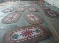 نمد فرش زیبا  در شیپور-عکس کوچک