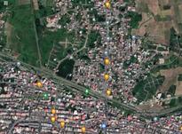 فروش زمین مسکونی 515 متر در پستک در شیپور-عکس کوچک