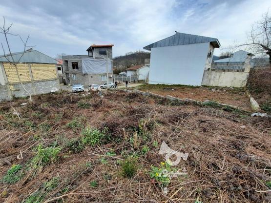فروش زمین مسکونی 390 متر در لاهیجان در گروه خرید و فروش املاک در گیلان در شیپور-عکس2
