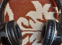 هدفون بلوتوثی  کاملا نو  در شیپور-عکس کوچک