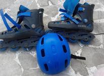 اسکیت کفشی باکلاه در شیپور-عکس کوچک