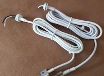کابل شارژر مک مکبوک لپتاپ اپل mac مگسیف 1 و 2 در شیپور-عکس کوچک