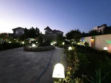محوطه سازی و فضای سبز درختکاری در شیپور