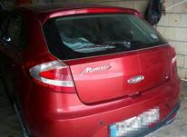 خودرو ام وی ام در شیپور-عکس کوچک