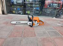 اره موتوری اشتیل آلمان 2012 اره بنزینی موتور برق علفتراش در شیپور-عکس کوچک