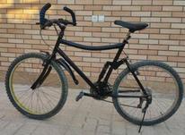 دوچرخه 26کوهستان(دنده ای) در شیپور-عکس کوچک