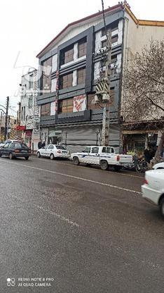 فروش 96 متر تجاری واقع در میدان آزادی جنب مجتمع تجاری آترینا در گروه خرید و فروش املاک در آذربایجان شرقی در شیپور-عکس2