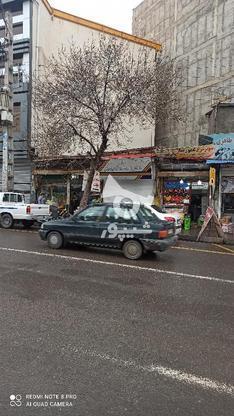فروش 96 متر تجاری واقع در میدان آزادی جنب مجتمع تجاری آترینا در گروه خرید و فروش املاک در آذربایجان شرقی در شیپور-عکس1