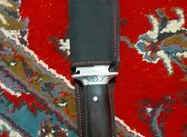 چاقو کلمبیا در شیپور-عکس کوچک