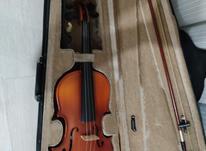 ویولن تی اف 4٫4 خوش صدا در شیپور-عکس کوچک