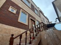 پردیس فاز 4 محله1 ویلایی 165 متر مفید دوبلکس دربست  در شیپور