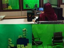 استودیو کروماکی در شیپور