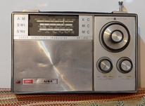 رادیو قدیمی آیوا در شیپور-عکس کوچک