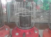 چراغ نفتی اترا در شیپور-عکس کوچک