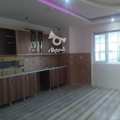 78 متر آپارتمان نوساز در خیابان فرهنگیان در گروه خرید و فروش املاک در گیلان در شیپور-عکس1