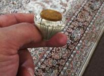 انگشتر دست ساز  در شیپور-عکس کوچک