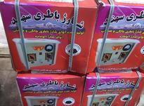 شارژ باطری  12ولت  در شیپور-عکس کوچک