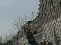بلوک سیمانی دیواری در شیپور-عکس کوچک
