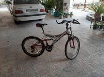 دوچرخه سایز 26 سالم در شیپور-عکس کوچک