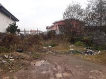 زمین داخل بافت مسکونی 325 متر در عباس آباد در شیپور