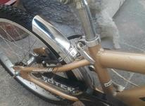 دوچرخه20تایوان بدنه آلومینیوم در شیپور-عکس کوچک