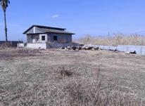 فروش ویلاهمکف ،نیمه کاره،با مساحت 2000متری در شیپور-عکس کوچک