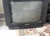تلویزیون 14 اینچ شهاب در شیپور-عکس کوچک