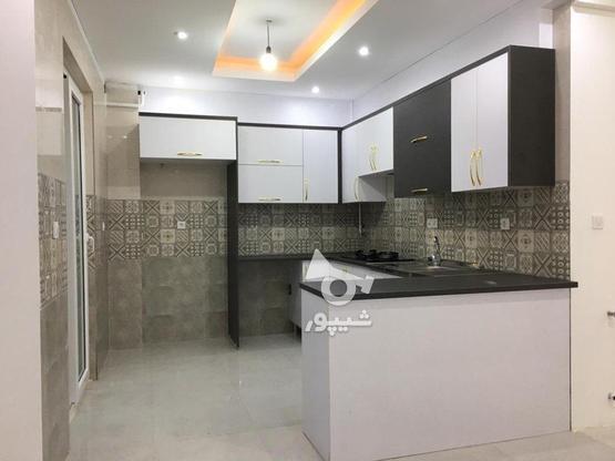 فروش آپارتمان 91 متری شیک نوساز در ولیعصر در گروه خرید و فروش املاک در مازندران در شیپور-عکس4