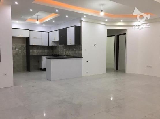 فروش آپارتمان 91 متری شیک نوساز در ولیعصر در گروه خرید و فروش املاک در مازندران در شیپور-عکس1
