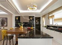 فروش آپارتمان 340 متر در کامرانیه در شیپور-عکس کوچک