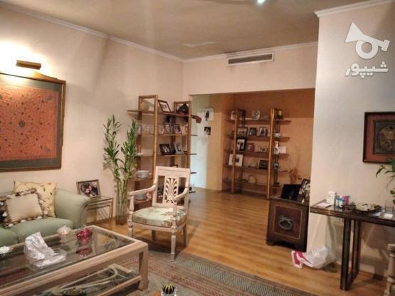 فروش واحد 173 متر در مجتمع سبحان قیطریه در گروه خرید و فروش املاک در تهران در شیپور-عکس1