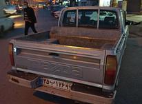 دوکابین مدل 93دوگانه در شیپور-عکس کوچک